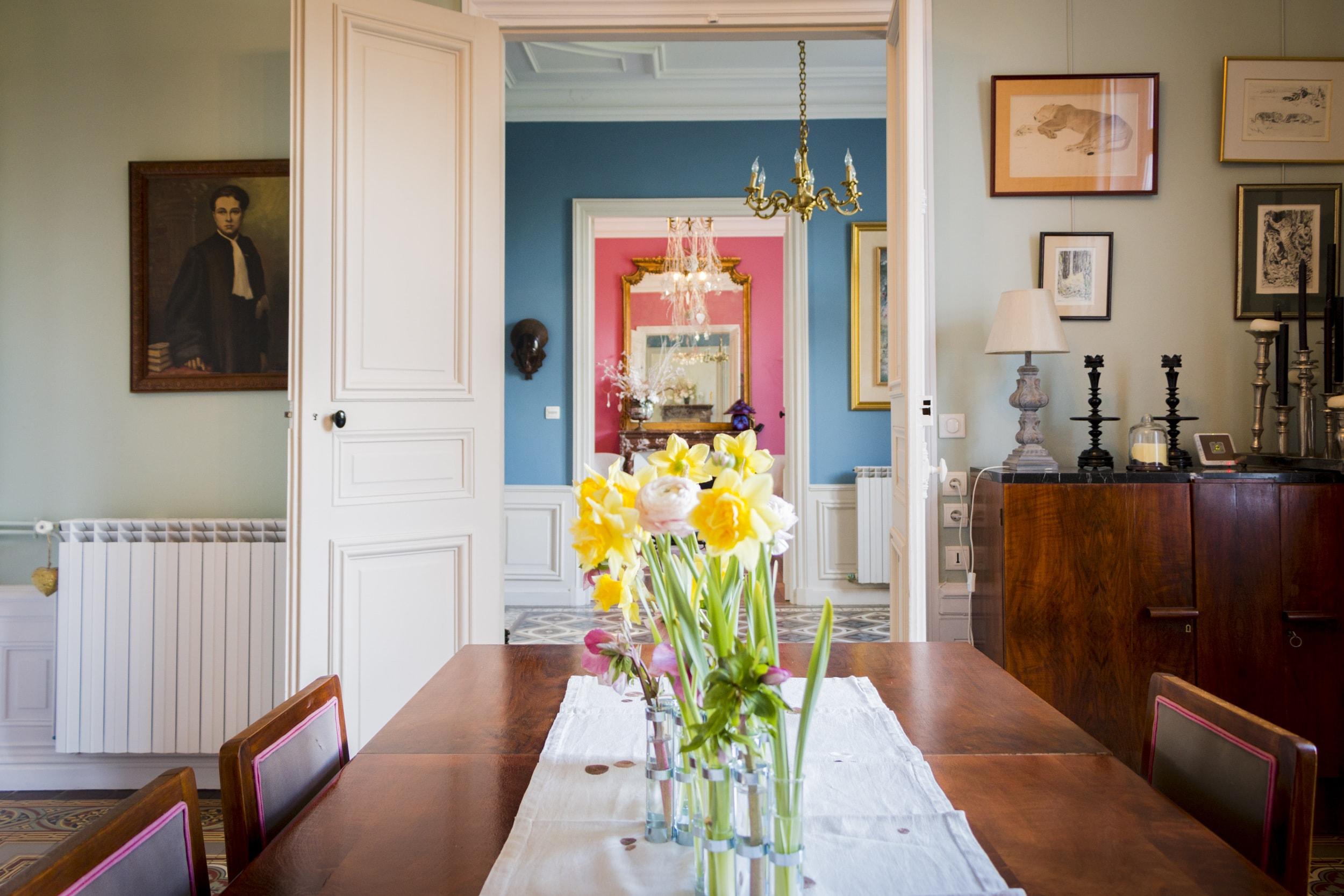 bourgeoise | PEINTRE et décoration à POITIERS et alentours